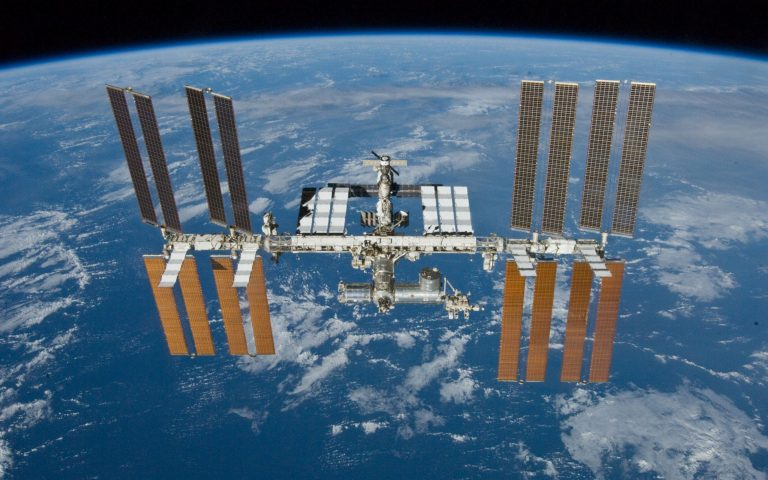 International Space Station to be seen from Dubai tonight