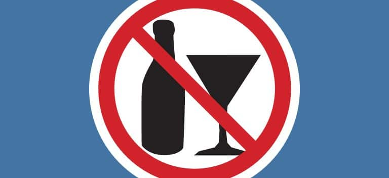 Dubai bans alcohol from pubs and bars