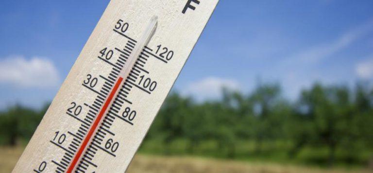 UAE heat and humidity to hit near peak levels