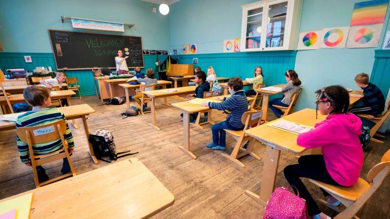 Schools in Dubai set to reopen