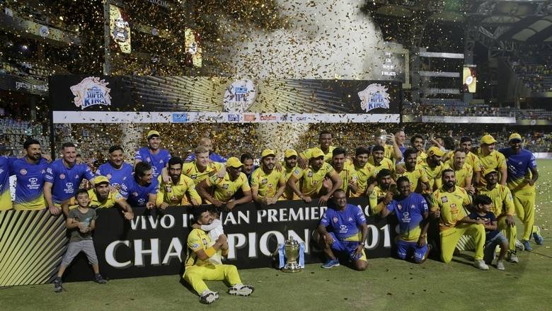 Dubai confirmed as the host for this year's IPL