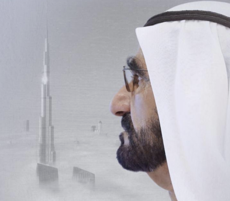 Sheikh Mohammed turns 71 today