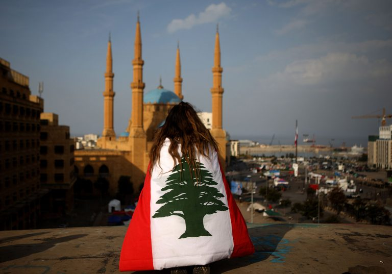 Lebanon on edge of financial collapse leaving thousands of children hungry