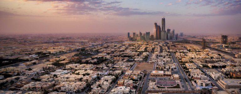 Riyadh set to become Middle East hub