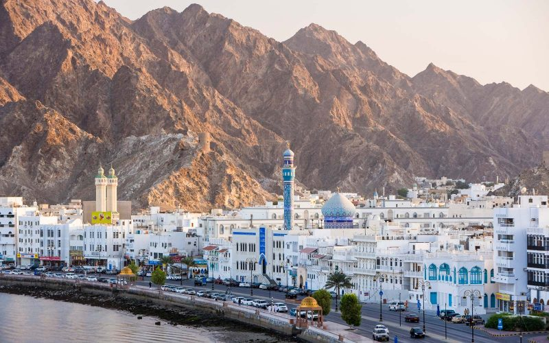 Oman to enter strict lockdown as the country reports a Coronavirus spike