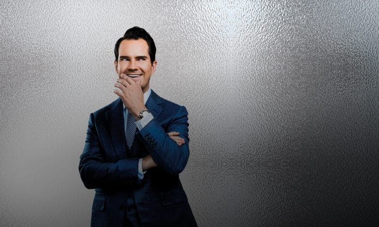 Jimmy Carr plays two shows in Dubai this summer