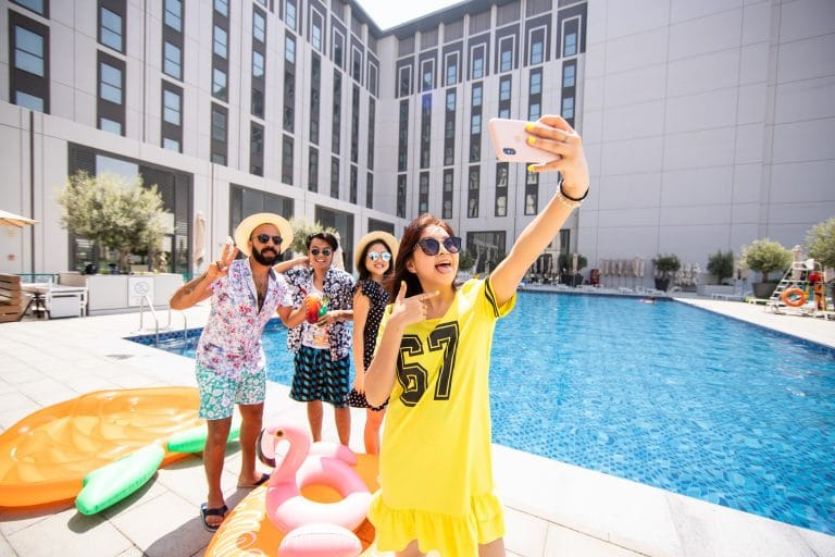 The best staycation deal in Dubai at Rove Hotels