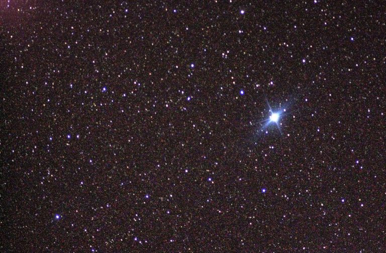 Appearance of the Suhail star marks end of summer