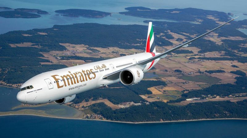 Emirates set to return to full network by summer 2021
