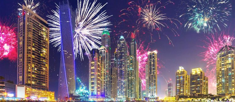 Concerts and events in Dubai get the green light from the government