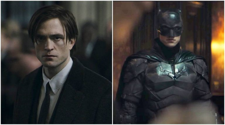 The first trailer for The Batman drops