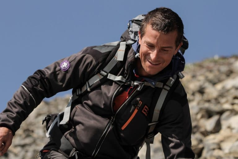 WORLD FIRST BEAR GRYLLS EXPLORERS CAMP TO OPEN IN RAS AL KHAIMAH THIS OCTOBER ON UAE'S HIGHEST MOUNTAIN