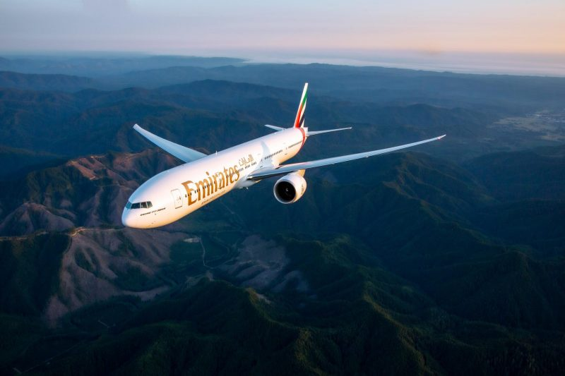Emirates brings back full salary for all employees