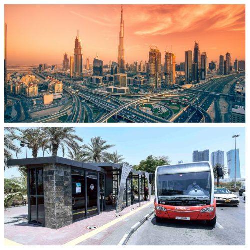 Dubai bus network to get AI co-pilot