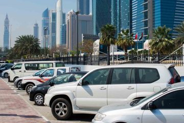 You can now get free parking in Dubai