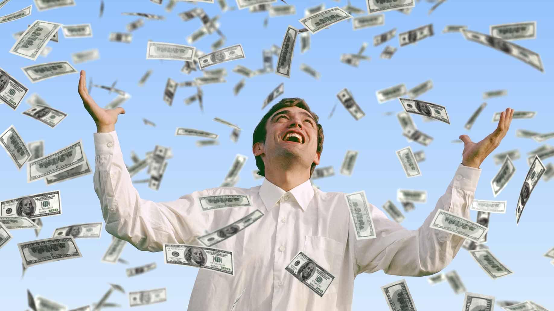 Sharjah man wins AED10million in the Big Ticket Abu Dhabi raffle
