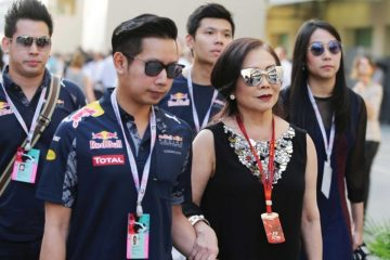 Red Bull heir and wanted Interpol suspect spotted in Dubai