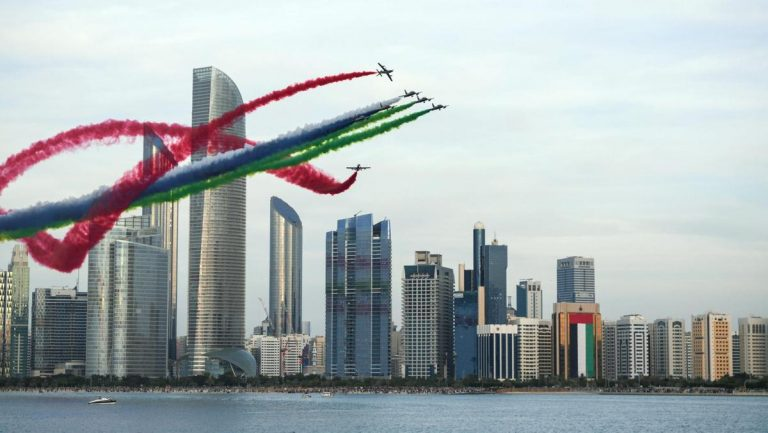 The next public holiday in Dubai is just around the corner