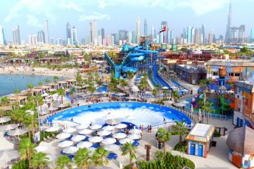 Win tickets to Laguna Water Park and The Bungalow