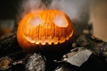 Get spooky this Halloween at Lucky's House of Horrors