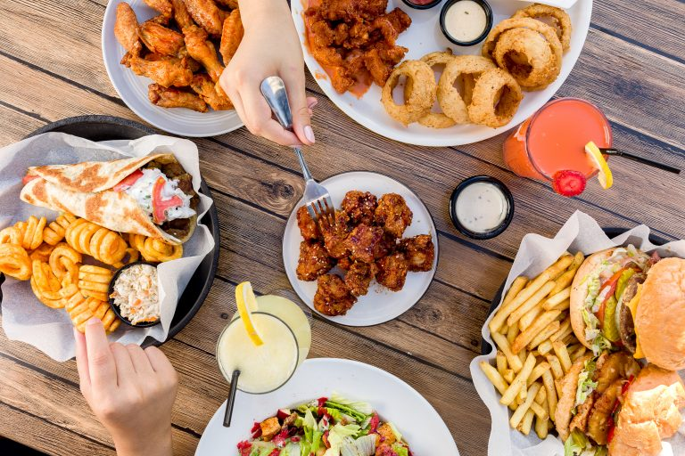 Five reasons you need to hit up Original Wings and Rings