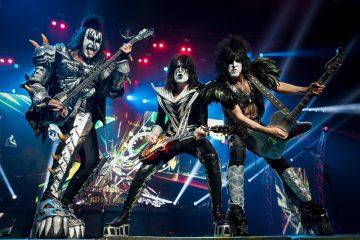 Legendary rock band KISS plan world's biggest pyro show on Dubai NYE gig
