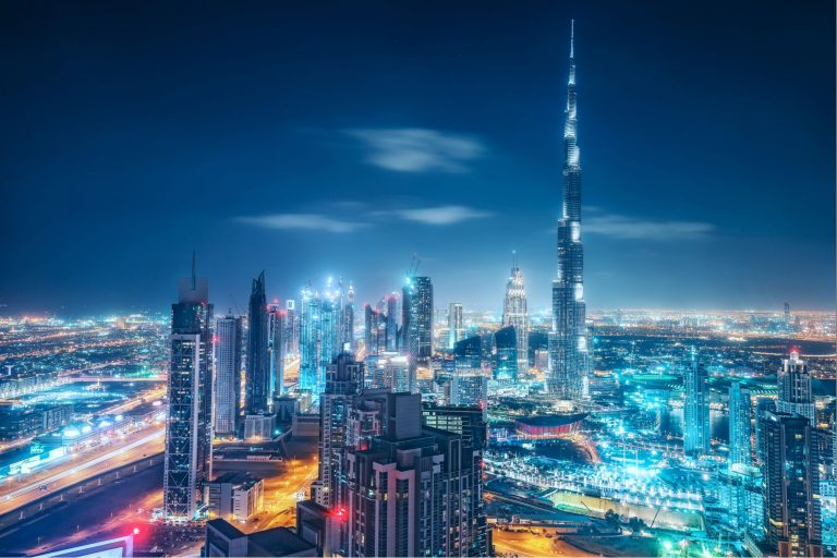 UAE expats can now own 100% of their company