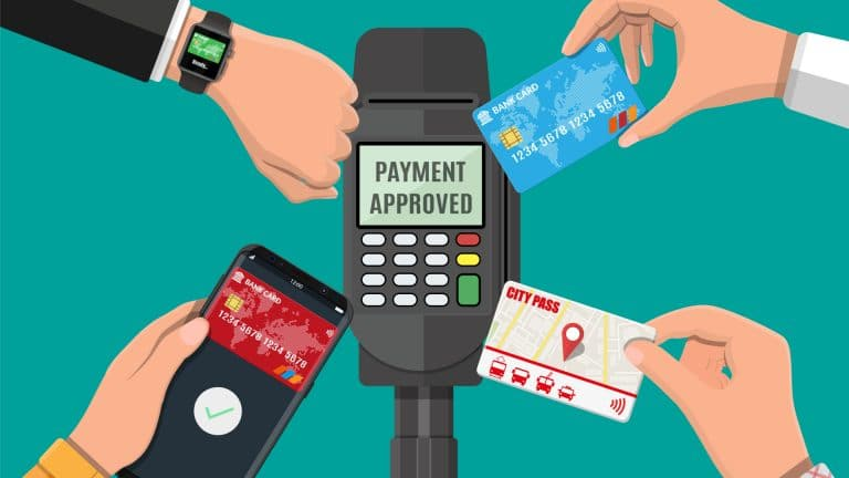 Dubai aims to become a cashless society in the near future