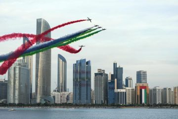 There is a five-day holiday weekend coming up in Dubai