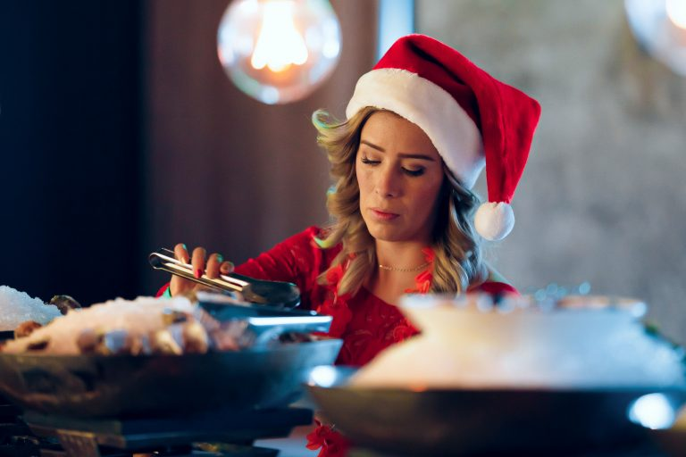 Now is the time to book your Christmas brunch
