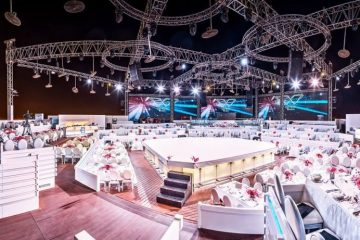 White Dubai is now officially reopened as a dining and lounge venue