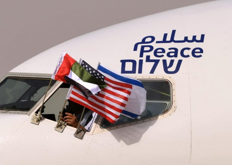 Daily flights from Dubai to Tel Aviv to start from December