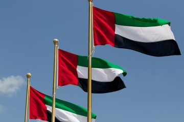 UAE officials announce 25 years in jail and AED500k fine for insulting UAE flag