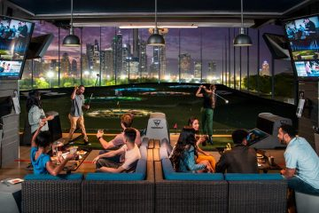 Topgolf is finally launching in Dubai this December