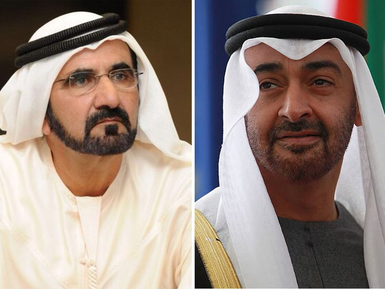 UAE leaders share incredible video about UAE Founding Fathers on National Day