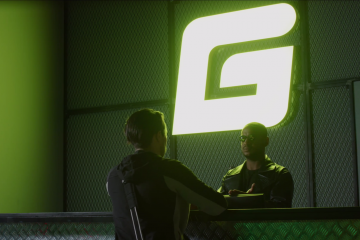 Gym Nation is back with another hilarious parody video and this time they've done The Matrix