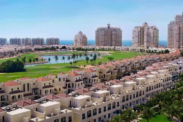You can now buy a house in the UAE and get a 12-year visa and business license