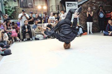 Competitive breakdancing added to Paris 2024 Olympic Games
