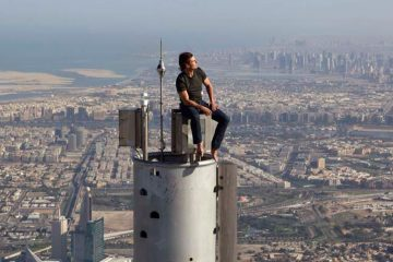 It's official, Tom Cruise and 'Mission Impossible' are coming back to film in the UAE