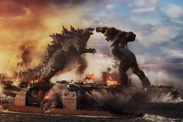 Godzilla vs Kong is the perfect movie for 2021