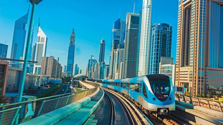 Sheikh Mohammed praises Dubai Metro worker as a 'real civil servant' after helping out passenger