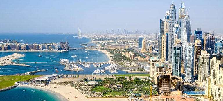 Dubai property prices could keep falling for two more years