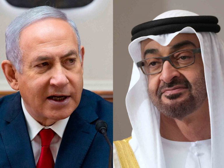 Israeli PM Netanyahu plans 3-hour UAE visit next week