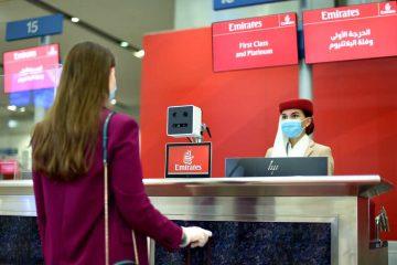 GDRFA approval no longer needed on Emirates