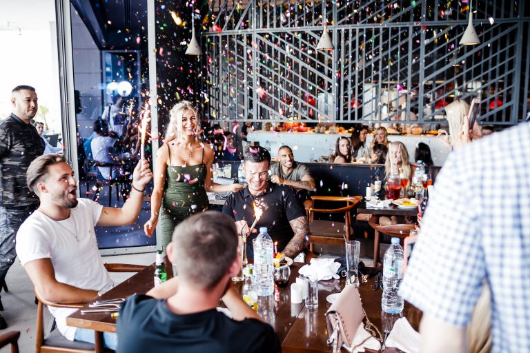 Dubai brunches to close due to new Covid-19 measures
