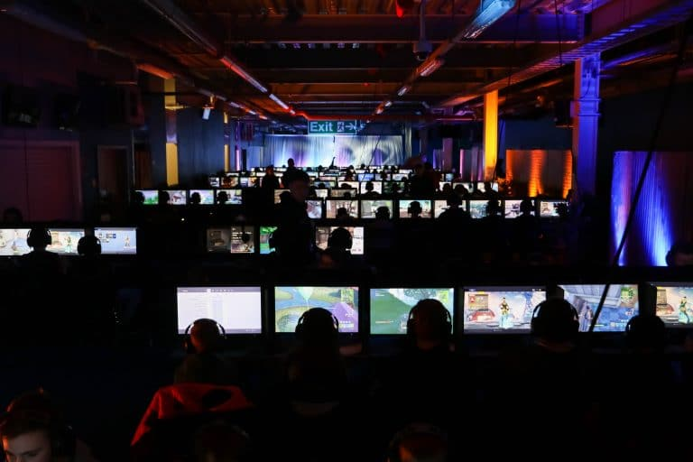 Live Gaming returns with Dubai EStars including Fortnite, FIFA and Rocket League competitions