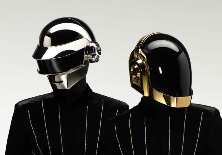 Grammy-winning duo Daft Punk split up after 28 years