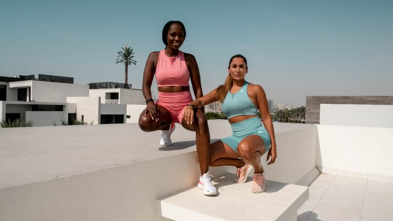 Get superstylin' with Gym Clothing Co, the homegrown fashion brand taking over the world