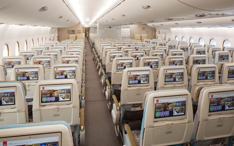 You can now buy extra seats on Emirates for just AED200
