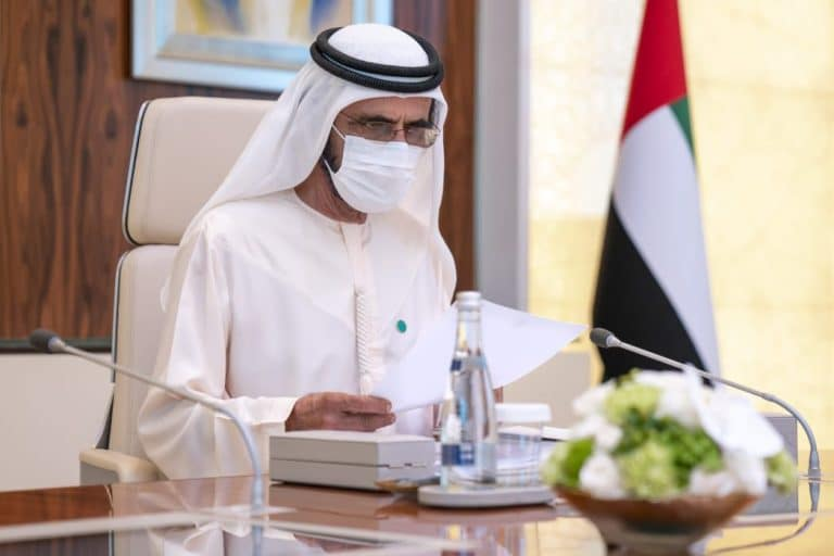 UAE launches multiple-entry tourist visas for all nationalities